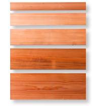Clear Redwood One By From 1 X 2 Inches To 16 Graded Lumber